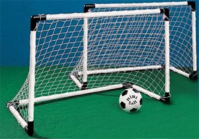 Сетка для футбольных ворот купить спб